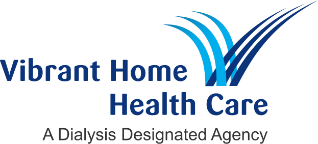 Vibrant Home Health Care (A Dialysis Designated Agency)